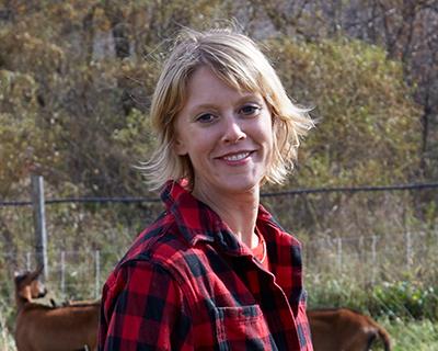 Liz Thorpe