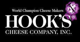 Hook's Cheese Company