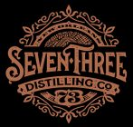 Seven Three Distilling Co.