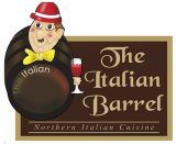 The Italian Barrel